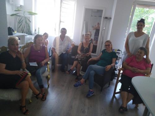 Radionica Razvojne krize, Kruševac, 14. jun 2019.